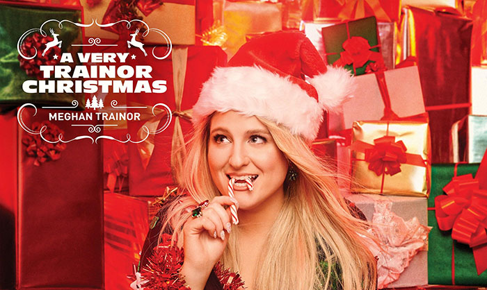 Meghan Trainor, Music, New Singles, TotalNtertainment, A Very Trainor Christmas