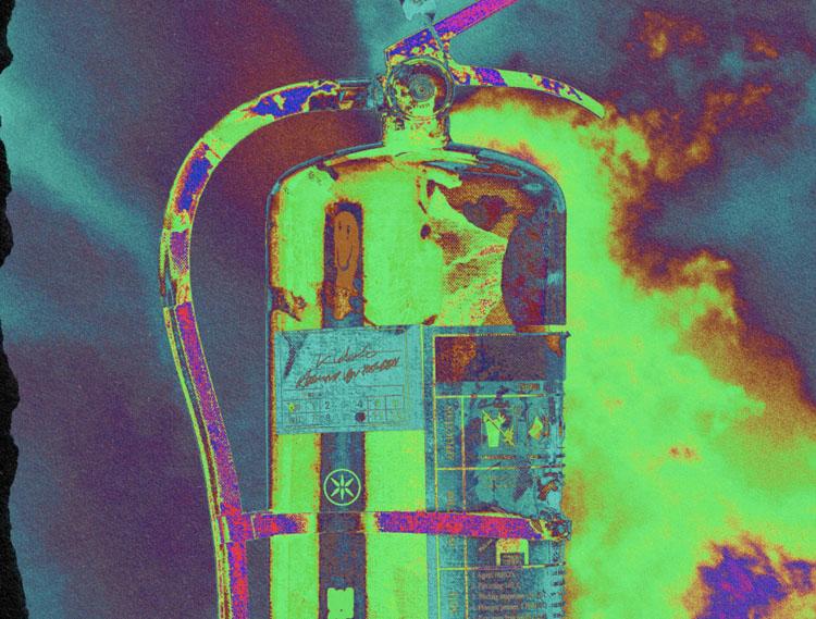Melé, The Fire, Remix, Music, New Single, TotalNtertainment
