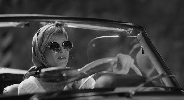 C'est Magnifique video released – Melody Gardot