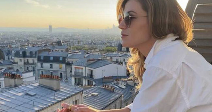 'Sunset In The Blue' new release from Melody Gardot