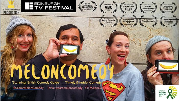 Melon Comedy, Comedy Sauce, Comedy, TotalNtertainment