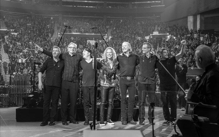Metallica, Music, Drive In, Tour, TotalNtertainment