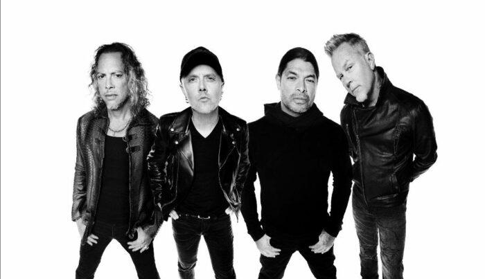 Metallica, The Black Album, 30th Anniversary, Music, TotalNtertainment