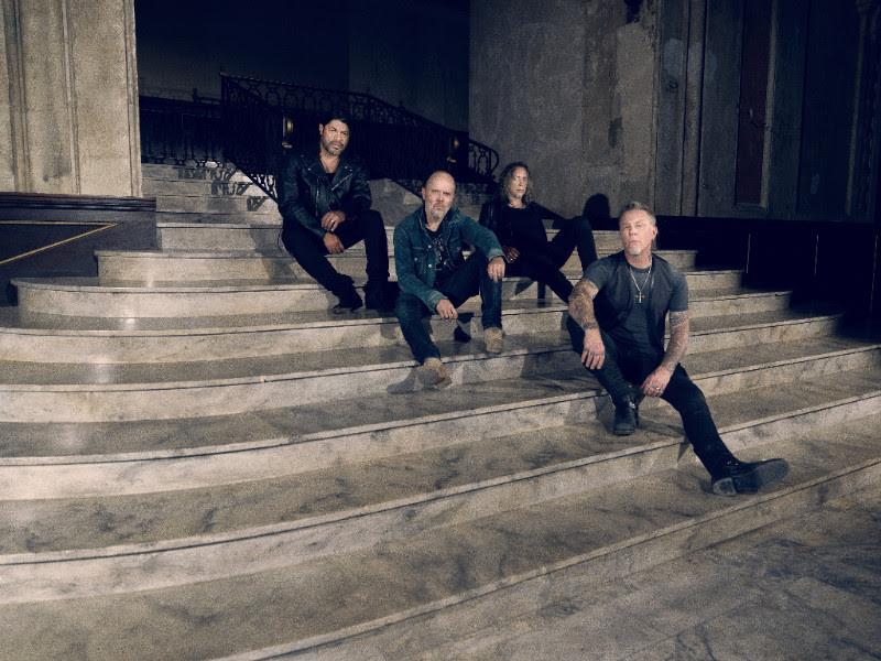 Metallica, Music, Collaboration, TotalNtertainment