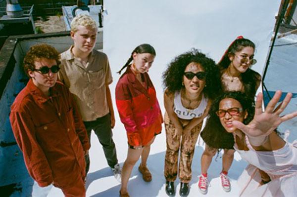 NYC Collective, Music, Michelle, New Single, TotalNtertainment, Chai