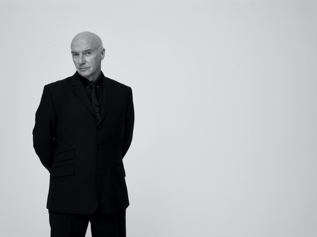 Midge Ure, Voices and Visions, Music, Tour, TotalNtertainment, Liverpool