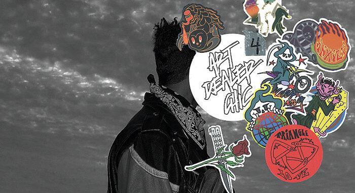 Miguel releases new EP 'Art DealerChic Vol 4'