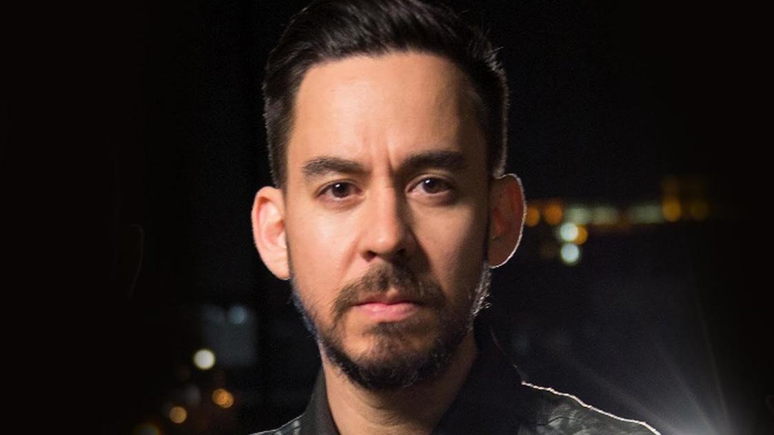 Mike Shinoda, Linkin Park, music, new album, totalntertainment