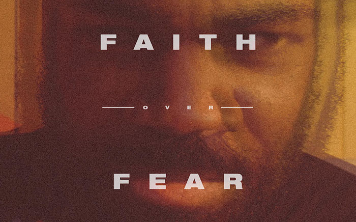 Miles Pascall, Faith Over Fear, New Release, TotalNtertainment, Music