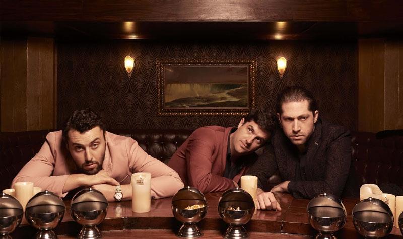 Mini Mansions, Tour, Sheffield, TotalNtertainment, New Single,