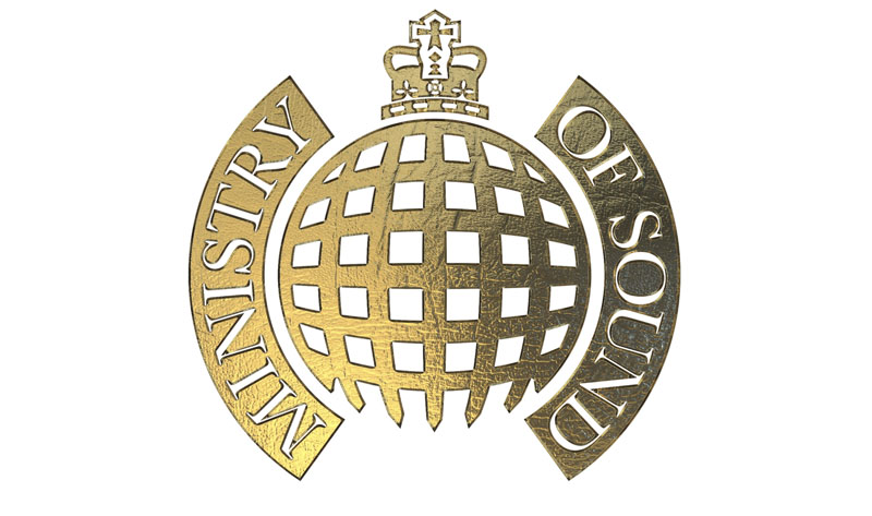 Ministry of Sound, Music, Classical, Dance, Brandon Block, TotalNtertainment