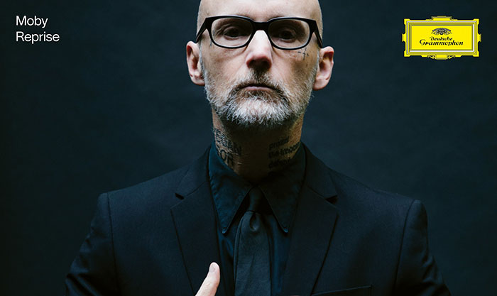 Moby, Reprise, Music, New Release, TotalNtertainment