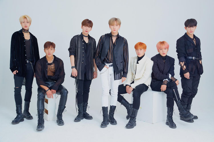 Monsta X, Will.i.am, Music, TotalNtertainment, New Single