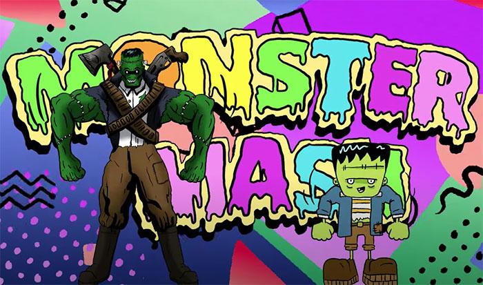 Monster Mash, Music, New Single, Halloween, TotalNtertainment