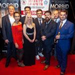 Morbid, Comedy, Liverpool, TotalNtertainment, Sitcom, Premier, Paul Warburton