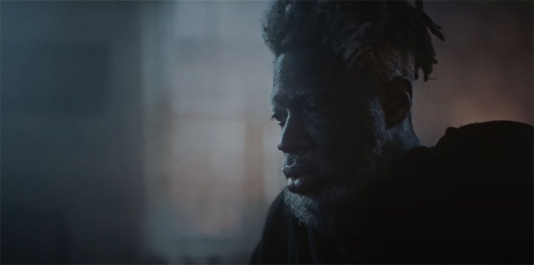 Moses Sumney, Music, TotalNtertainment, New Single, New Video