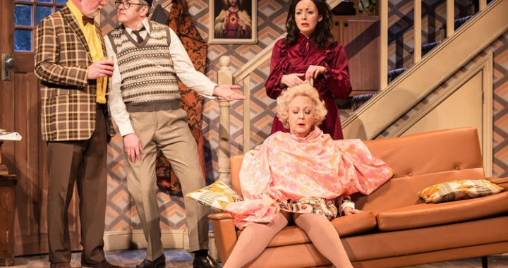 Some Mothers Do 'Ave 'Em UK Tour Coming To St Helens