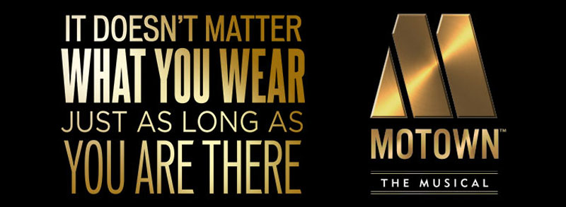 Motown the Musical, Theatre, Manchester, TotalNtertainment