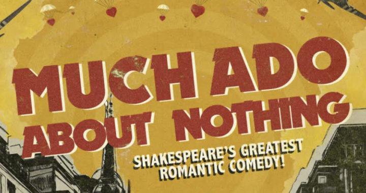 Full casting announced for Northern Broadsides/New Vic Theatre, Much Ado About Nothing