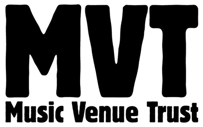 Music Venue Trust, Music, Charity, TotalNtertainment