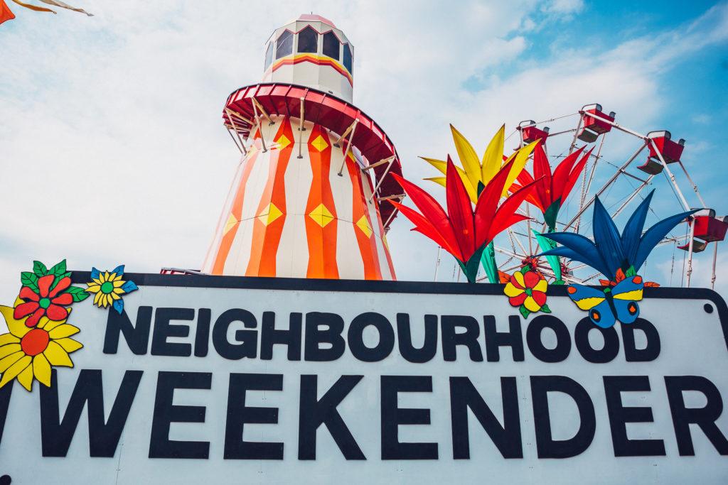 Neighbourhood Weekender, Warrington, Music, Festival, TotalNtertainment