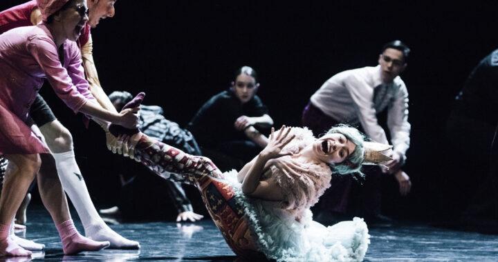 Nederlands Dans Theatre (NDT) – NDT 2