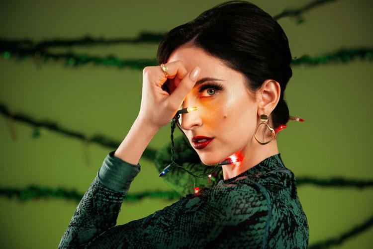 Nadia Vaeh, Music, New SIngle, TotalNtertainment