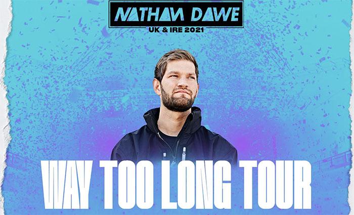 Nathan Dawe, Music, Tour, Liverpool, TotalNtertainment