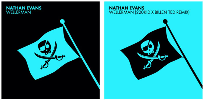 Nathan Evans releases new track 'Wellerman