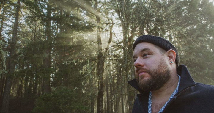 'Time Stands' the latest offering from Nathaniel Rateliff