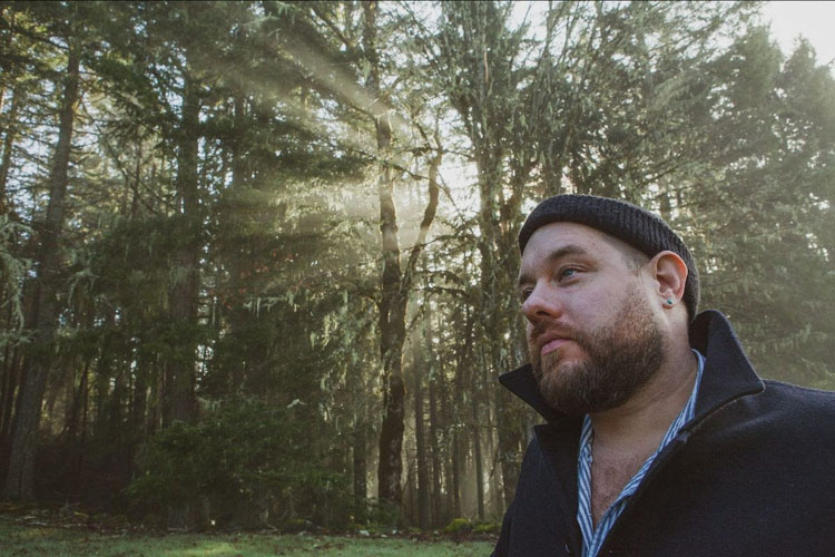 Nathaniel Rateliff, Music, New Single, TotalNtertainment, Time Stands