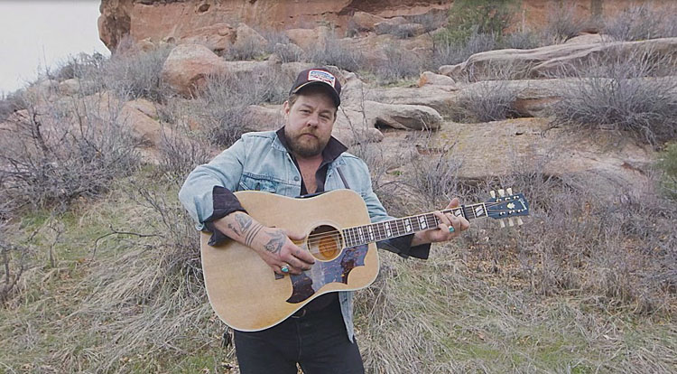 Nathaniel Rateliff releases Birthday tribute