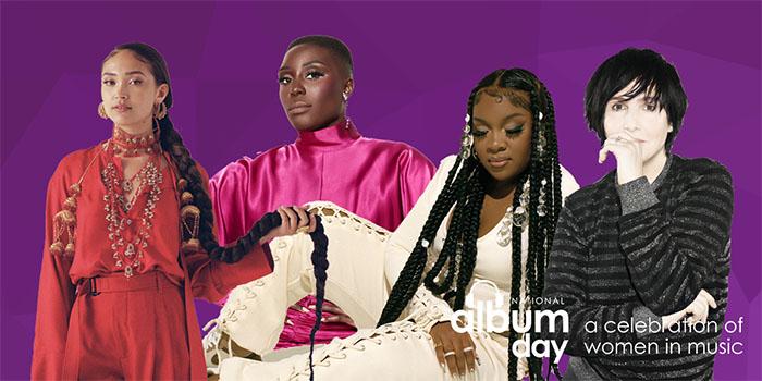 National Album Day, Music News, TotalNtertainment