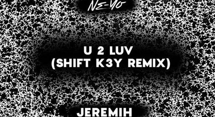 Ne-Yo shares new track 'U 2 Luv'