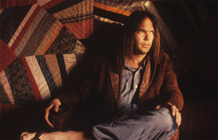 Neil Young, Return to Greendale, Music, New Album, TotalNtertainment