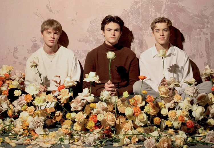New Hope Club, Music, Debut Album, TotalNtertainment
