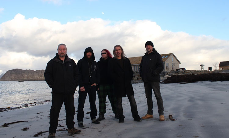 New Model Army, Music, Tour, Leeds, TotalNtertainment
