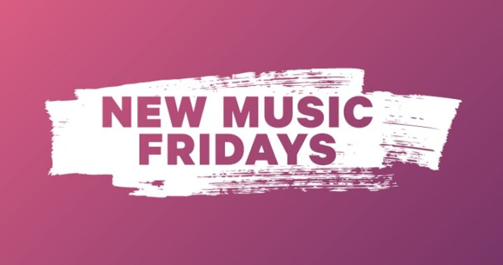 Top Ten Singles released on new music Friday