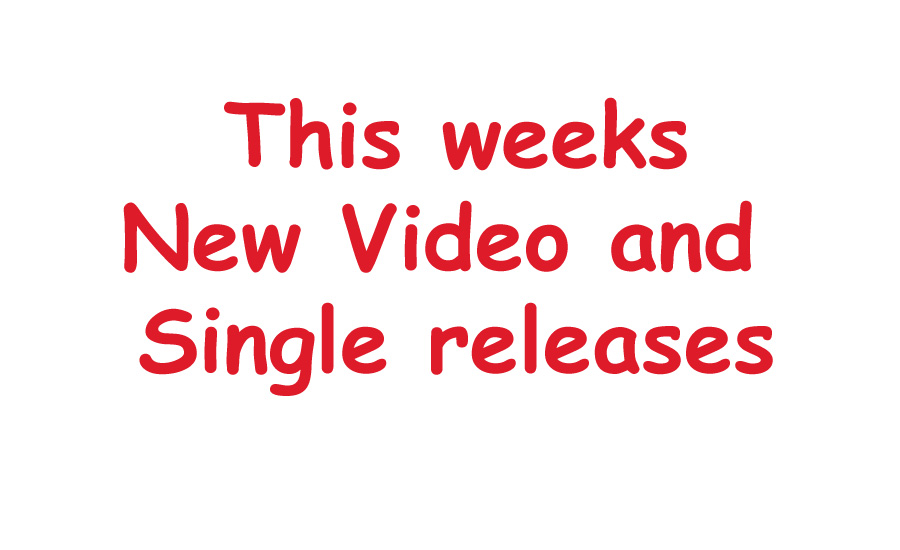 New releases, New Video, New Single, TotalNtertainment, Music