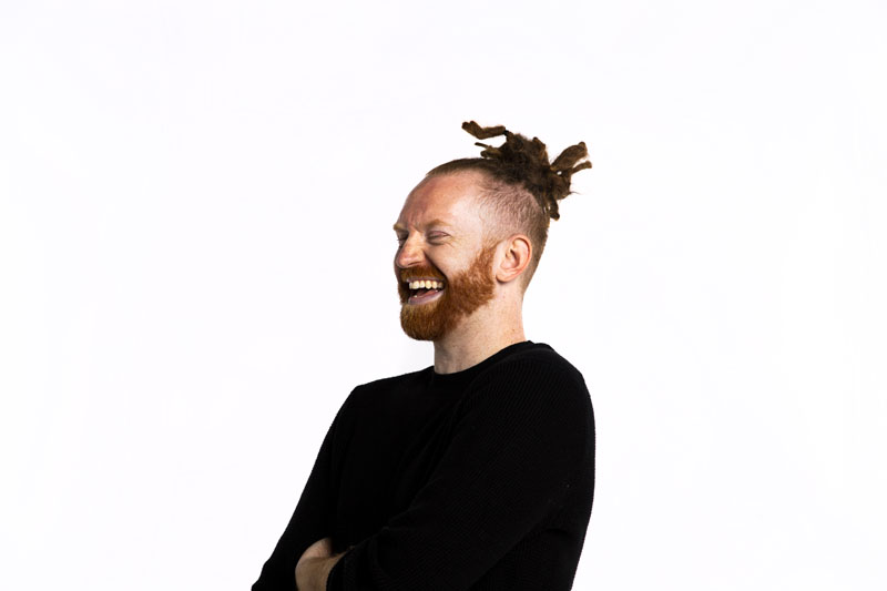 Newton Faulkner Talks to TotalNtertainment