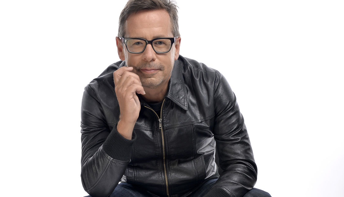 Nick Heyward, interview, tour, music, totalntertainment, Graham Finney