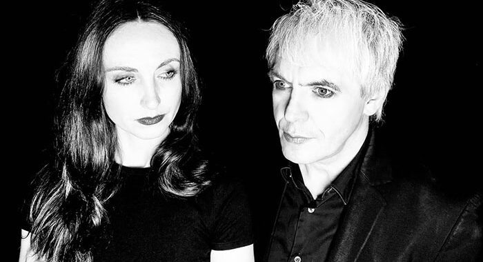 Nick Rhodes & Wendy Bevan release second album