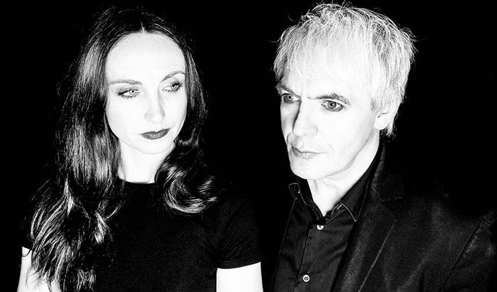 Nick Rhodes, Wendy Bevan, Music, New Album, TotalNtertainment