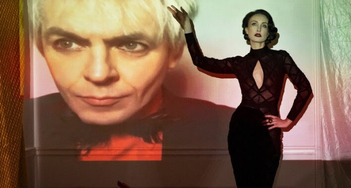 Nick Rhodes & Wendy Bevan debut album