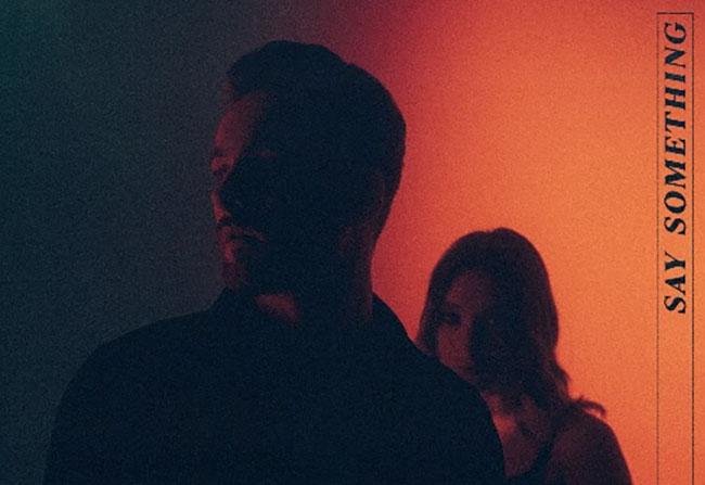 Nick Wilson, Music, New Single, Say Something, TotalNtertainment