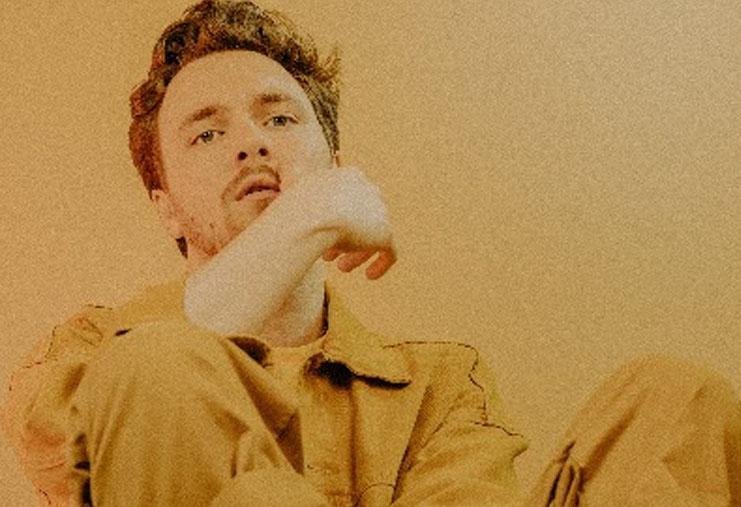 Nick Wilson, Music, New Single, Safe, TotalNtertainment