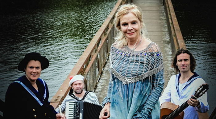 Nicola Harrison, The Becoming Tour, Music News, TotalNtertainment
