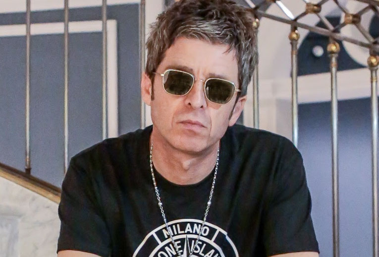 Noel Gallagher High Flying Birds, New Single, Music, TotalNtertainment