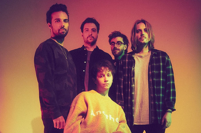 Nothing But Thieves, Music, New Release, Futureproof, TotalNtertainment