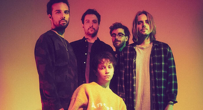 Nothing But Thieves Live At Motorpoint Arena – Review